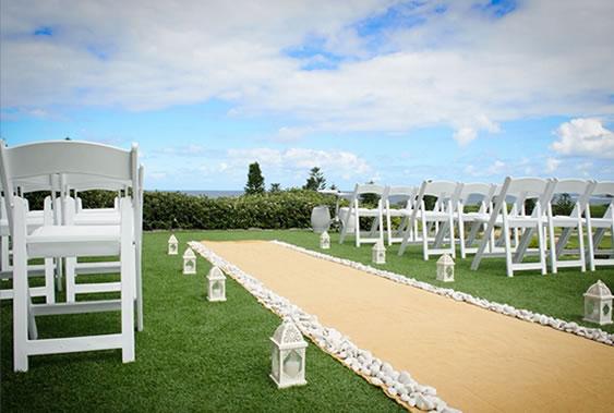 wedding ceremony venue northern beaches