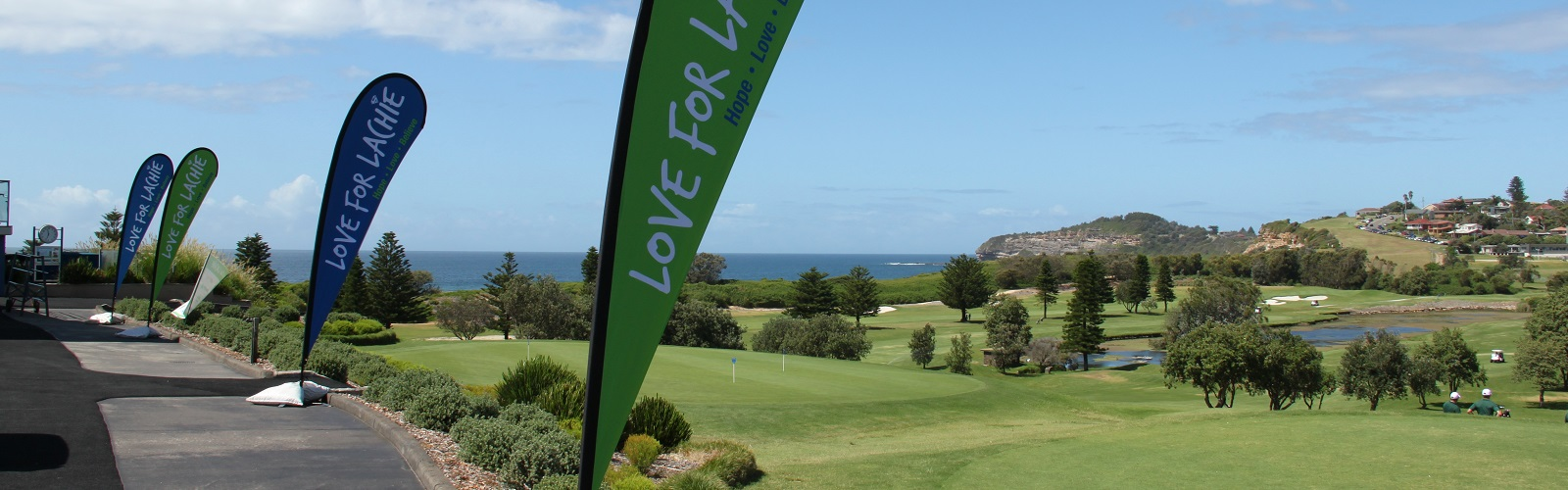 Corporate Golf Days Sydney, Northern Beaches